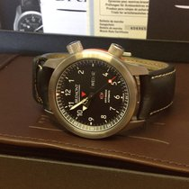 Bremont Martin Baker II  MBII/OR - Box & Papers 2012