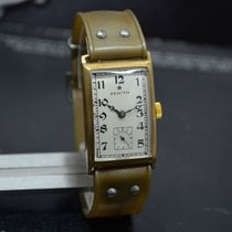 Ζενίθ (Zenith) UB SECOND MANUAL WINDING SWISS WRISTWATCH