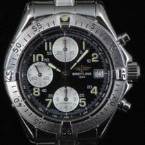 Breitling Colt Chronograph A13035 Steel Automatic