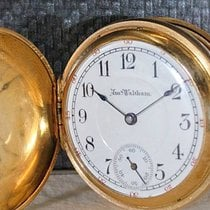 Waltham 14k Pocket watch 199038 Trade/Offer