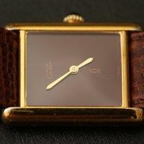 까르띠에 (Cartier) must de