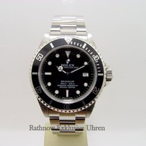 Rolex Datejust Stahl/Gelbgold 36mm