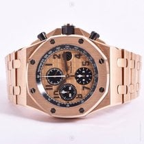 Audemars Piguet Royal Oak Off Shore Chronograph 26470OR