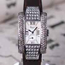 Chopard Ladies La Strada Steel & Diamond