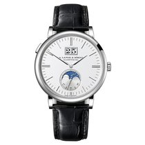 A. Lange & Söhne Men's 384.026 Saxonia Watch