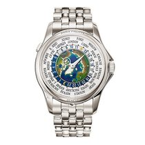 Patek Philippe 5131/1P-001 Complications 39,5mm Platinum World...
