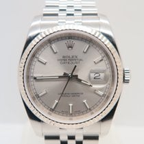 Rolex Datejust 36mm Jubilee (Box&Papers)