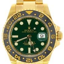 Rolex Watch GMT Master II