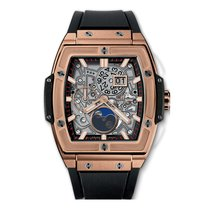 Hublot Spirit Of Big Bang King Gold Ref 647.OX.1138.RX