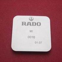 Rado Wasserdichtigkeitsset 0016 für Gehäusenummer 160.0282.3,...