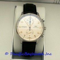 IWC Portuguese Automatic Chronograph IW371445