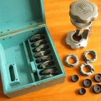 Rolex Eazy Oyster Opener Tool