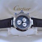 Cartier Pasha Chronographe ref. 13521