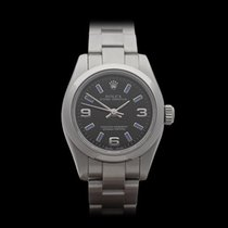 Rolex Oyster Perpetual Stainless Steel Ladies 176200