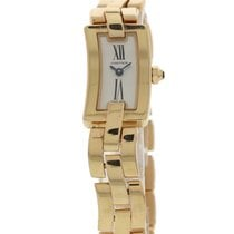 까르띠에 (Cartier) Ladies Cartier Ballerine 18K Rose Gold 3015