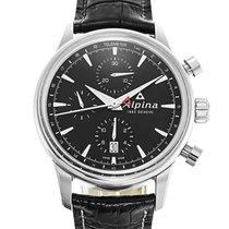 Alpina Watch Alpiner Chronograph AL-750X4E6