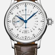 Longines Automatic Chronograph 47.50mm Men's Watch G