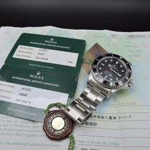 勞力士 (Rolex) SEA DWELLER 16600 (Z Serial) with PAPER and RSC Paper