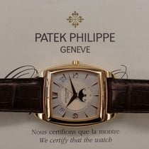 Patek Philippe Gondolo Calendario Rose Gold