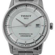 Tissot T-Classic Luxury Automatic Gent COSC