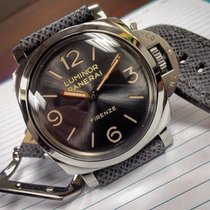 Panerai PAM 605  Luminor Firenze Limited Siries