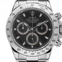 Rolex Daytona Cosmograph Stahl Automatik Chronograph 40mm...