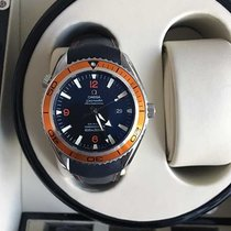Omega Seamaster Planet Ocean 600M 45mm XL