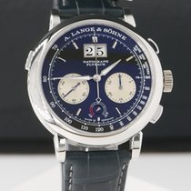 A. Lange & Söhne Datograph Up and Down Platinum - 405.035