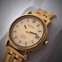 Omega Constellation  chronometer f300 , BIG size,  serviced