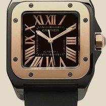 Cartier Santos de Cartier 100 Midsize Watch