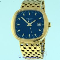 Patek Philippe Beta 21 3587/2 Pre-owned