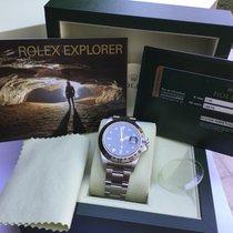 Rolex Explorer II  Ref.16570 NOS CAL 3186