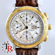 Maurice Lacroix Master Chronograph