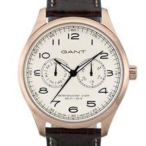 Gant W71603 Montauk Day-Date Herren 44mm 10ATM