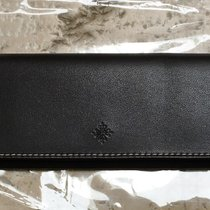 Patek Philippe Leather Pouch Travel Box Case Trasportino NEW. TOP