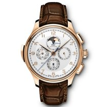 IWC Portuguese Grande Complication Or Rouge 45mm