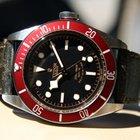 Tudor HERITAGE BLACK BAY RED 79220