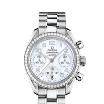 Omega Speedmaster Chronograph 38mm Lady RRP €9900,-