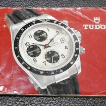 Tudor vintage booklet papers chronograph 79280-79260