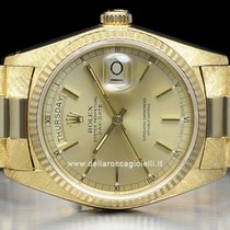 Rolex Day-Date  Watch  18038