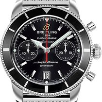 Breitling Superocean Heritage Chronographe 44 A2337024-BB81