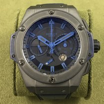 Hublot Big Bang King Power Split Second Vendome 709C11190GRABB10