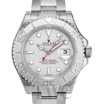 Rolex Yacht-Master Gray/Steel Ø40mm - 116622
