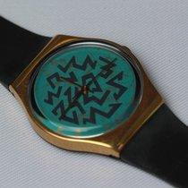 wristwatch Swiss Art Swatch Ref. GX 105