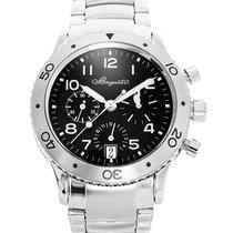 Breguet Watch Type XX 3820ST-H2-SW9