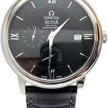 Omega Prestige Co-Axial Power Reserve 39.5mm 424.13.40.21.01.001