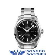 Omega - Seamaster Aqua Terra Annual Calendar 38,5 MM Ref....