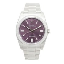 Rolex Oyster Perpetual M116000-0010 Watch