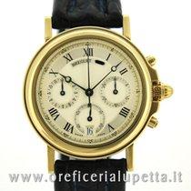宝玑 (Breguet) Marine Chronograph 3460BA