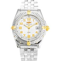 Breitling Watch Wings Lady B67050